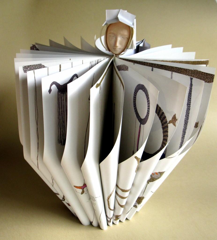 danza1-paper sculpture