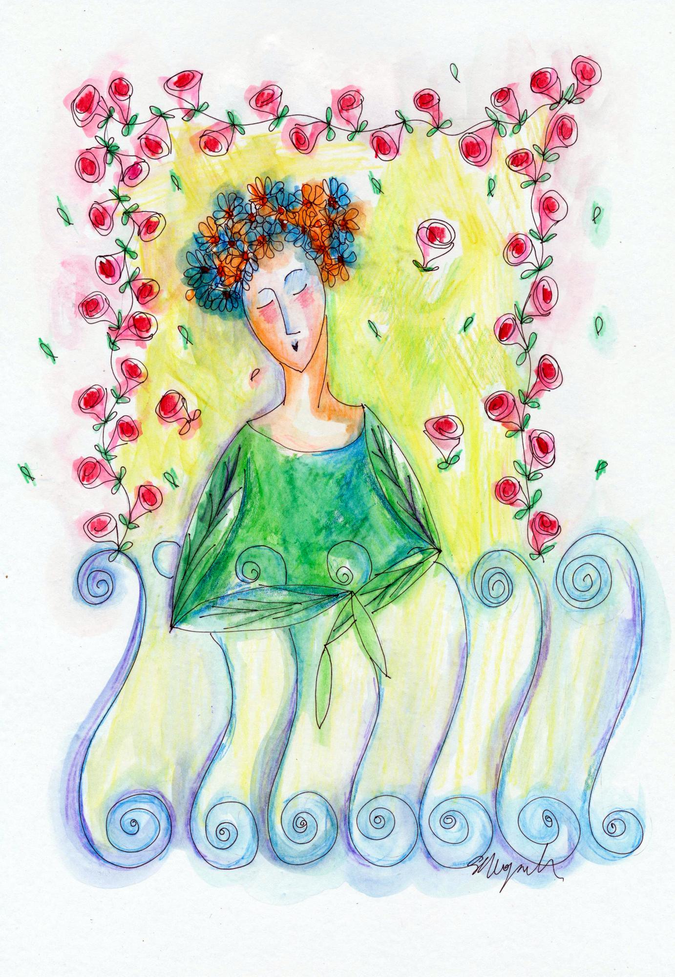 spring-illustration